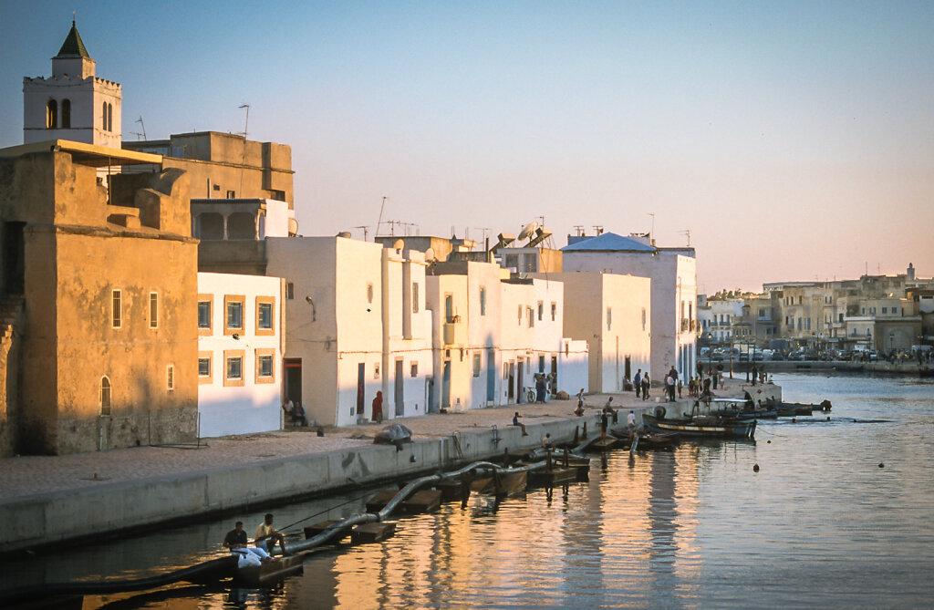 Marruecos-Tunez